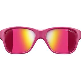 Julbo Turn Spectron 3CF Sunglasses 4-8Y Kinder matt pink-multilayer pink